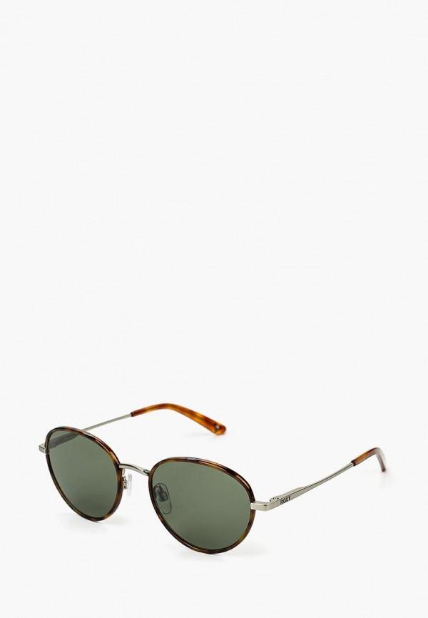 Очки солнцезащитные Roxy Roxy RO165DWEGUJ7 цена