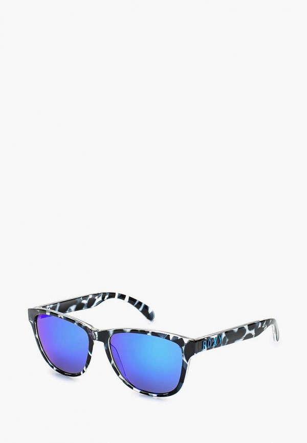 Очки солнцезащитные Roxy Roxy RO165DWRIX29 roxy солнцезащитные очки roxy miller shiny black polarized grey ss17