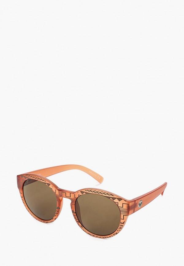 Очки солнцезащитные Roxy Roxy RO165DWRIX34 roxy солнцезащитные очки roxy miller shiny black polarized grey ss17