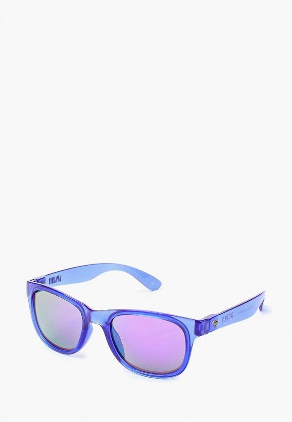 Очки солнцезащитные Roxy Roxy RO165DWRIX48 roxy солнцезащитные очки roxy miller shiny black polarized grey ss17