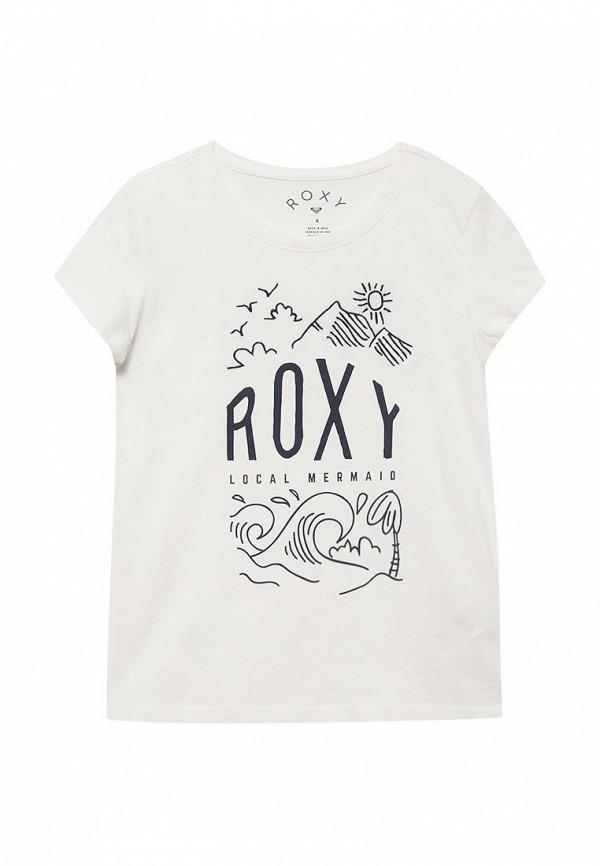 Футболка Roxy Roxy RO165EGAKGG2 футболка roxy roxy ro165egakgg2
