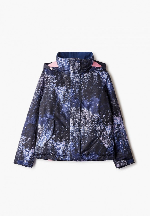 Куртка горнолыжная Roxy Roxy RO165EGGAUF2 roxy куртка roxy ellie true black fw17 l