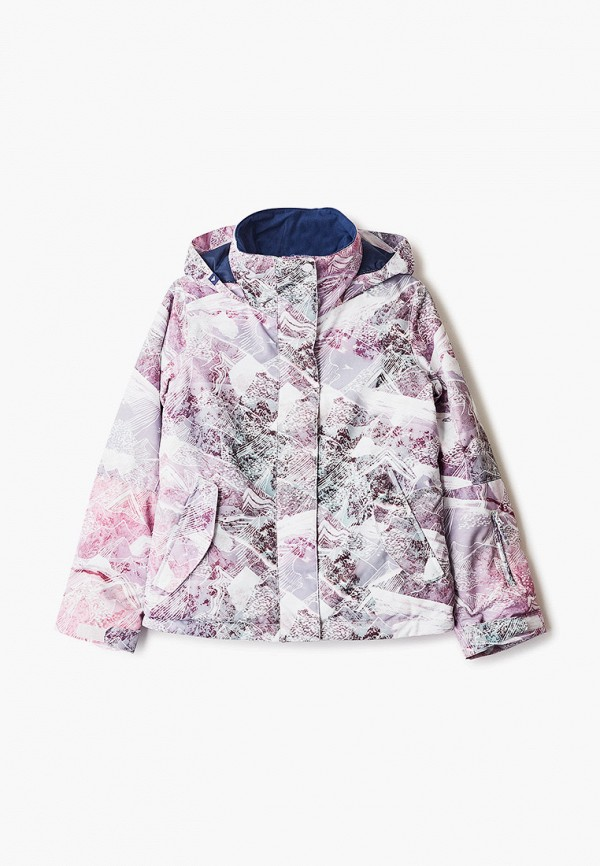 Куртка горнолыжная Roxy Roxy RO165EGGAUF3 roxy куртка roxy ellie dust ivy fw17 xs