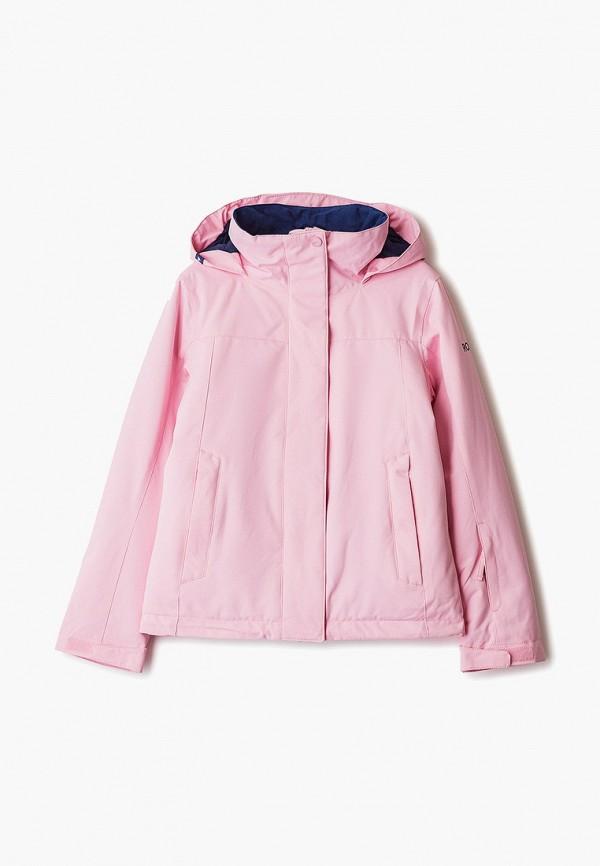Куртка горнолыжная Roxy Roxy RO165EGGAUF4 roxy куртка roxy ellie true black fw17 l