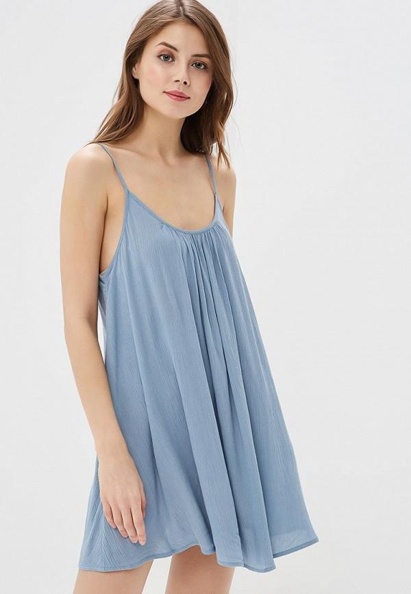 Платье Roxy Roxy RO165EWAKDH2 платье roxy roxy ro165ewakdh0