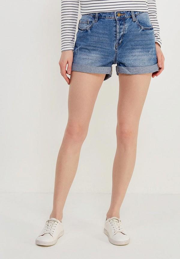 где купить Шорты джинсовые Roxy Roxy RO165EWAKDI2 по лучшей цене