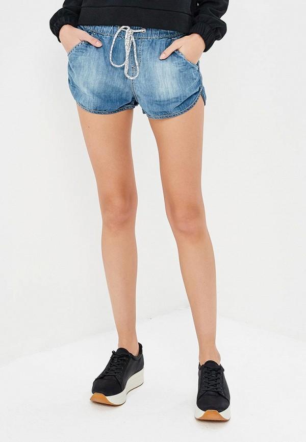 Шорты джинсовые Roxy Roxy RO165EWAKDI4 цена 2017