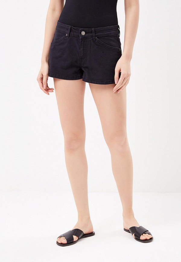 Шорты джинсовые Roxy Roxy RO165EWAKDI6 цена 2017