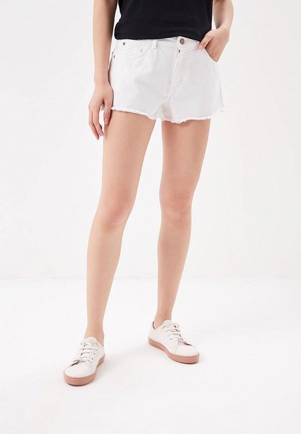 Шорты джинсовые Roxy Roxy RO165EWAKDI8 цена 2017