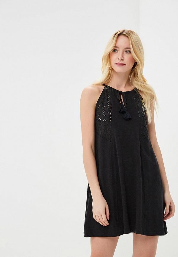 Платье Roxy Roxy RO165EWAKDY0 платье roxy roxy ro165ewakdh3