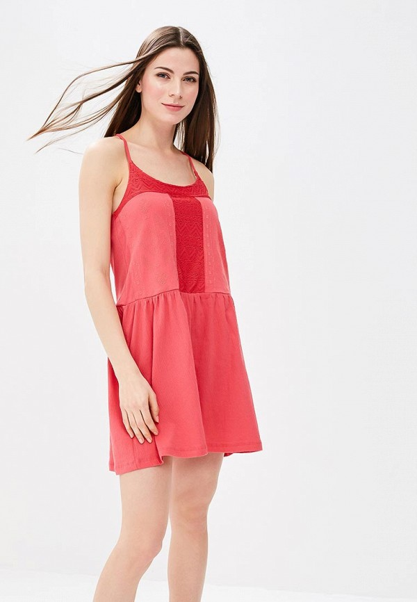 Платье Roxy Roxy RO165EWAKDY5 платье roxy roxy ro165ewakdh3