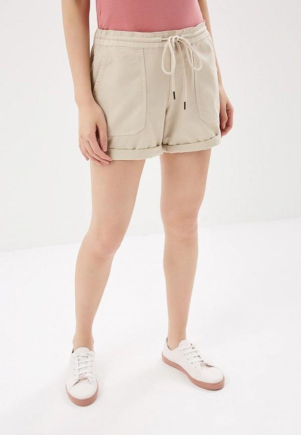 Шорты Roxy Roxy RO165EWAKEF9 шорты пляжные женские roxy breathless shor j ndst sailor blue