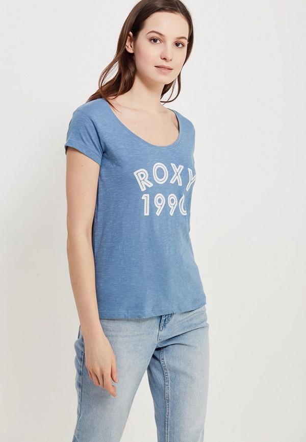 Футболка Roxy Roxy RO165EWAKEQ5 roxy футболка roxy sunset lovers b marshmallow xs