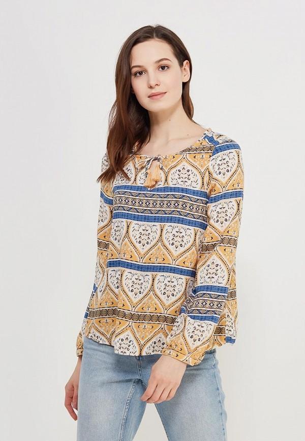 Блуза Roxy Roxy RO165EWAKFI5 цены онлайн