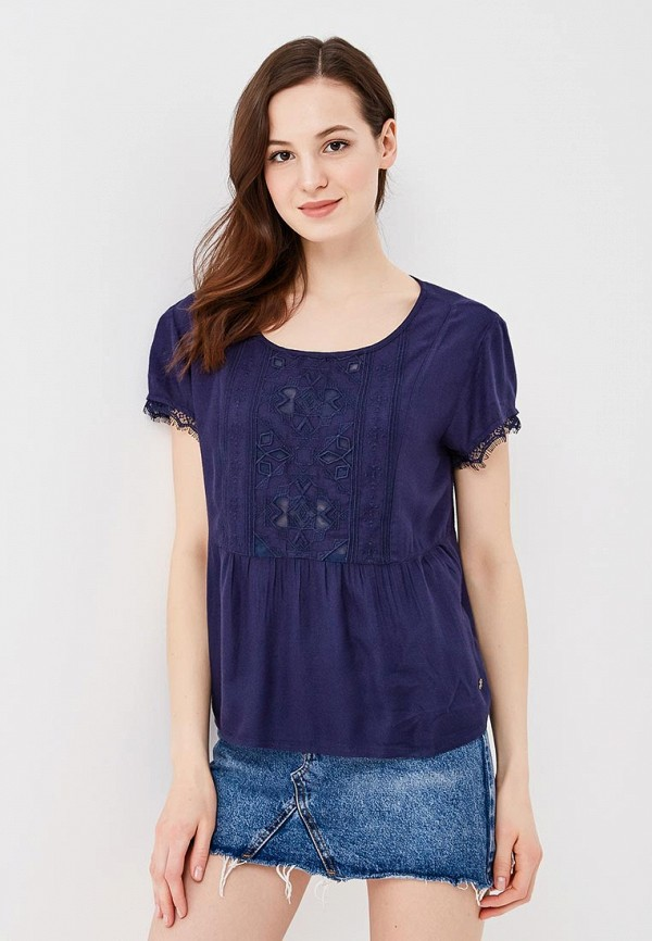 Блуза Roxy Roxy RO165EWAKFI9 цены онлайн