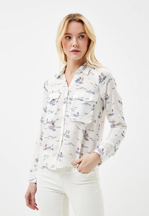 Рубашка Roxy Roxy RO165EWAKFJ2 roxy halter onepiece j pss0