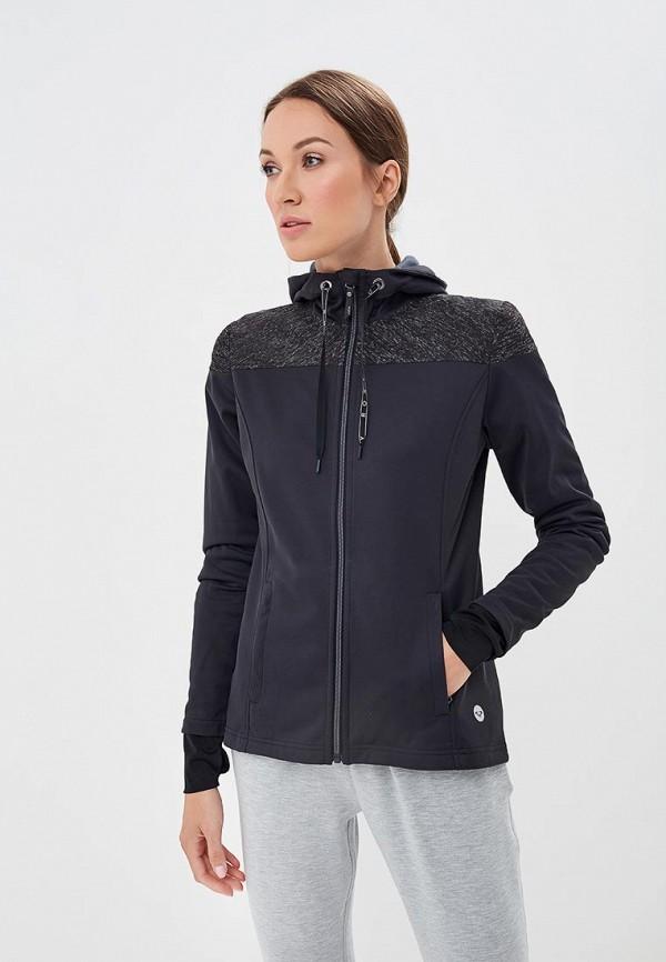 Куртка спортивная Roxy Roxy RO165EWCFID7 куртка спортивная errea arlington top 2014