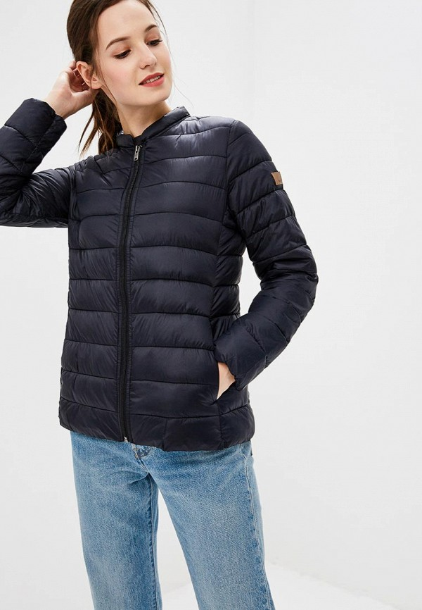 Куртка утепленная Roxy Roxy RO165EWCFIE3 куртка зимняя женская roxy highlight legion blue