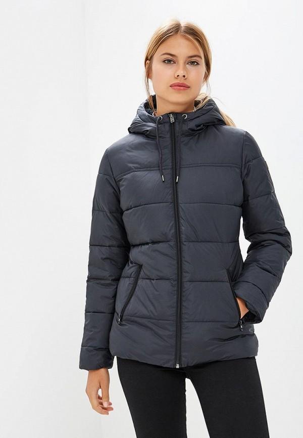 Куртка утепленная Roxy Roxy RO165EWCFIF1 куртка женская roxy цвет черный erjtj03125 kvj8 размер xs 40