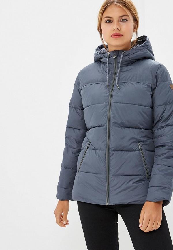 Куртка утепленная Roxy Roxy RO165EWCFIF2 куртка утепленная roxy roxy ro165ewcgvw6