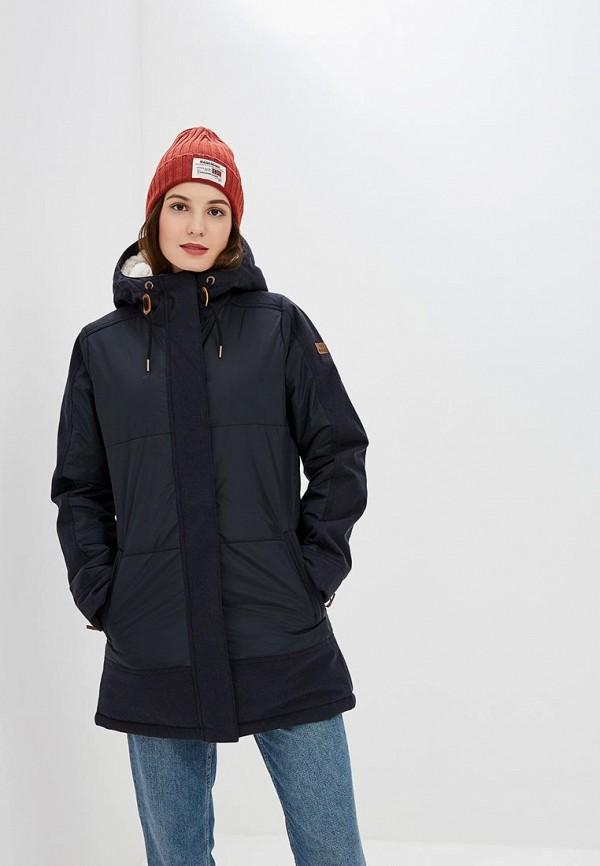 Куртка утепленная Roxy Roxy RO165EWCFIF9 roxy куртка женская roxy jetty размер 46 48