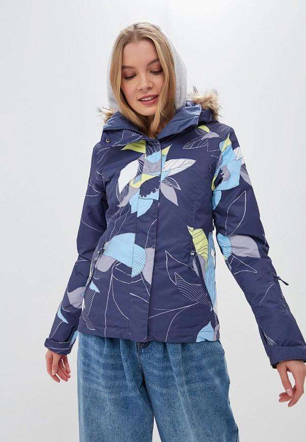 Куртка горнолыжная Roxy Roxy RO165EWCFIM5 куртка женская roxy erjtj00027 mkj2 синий