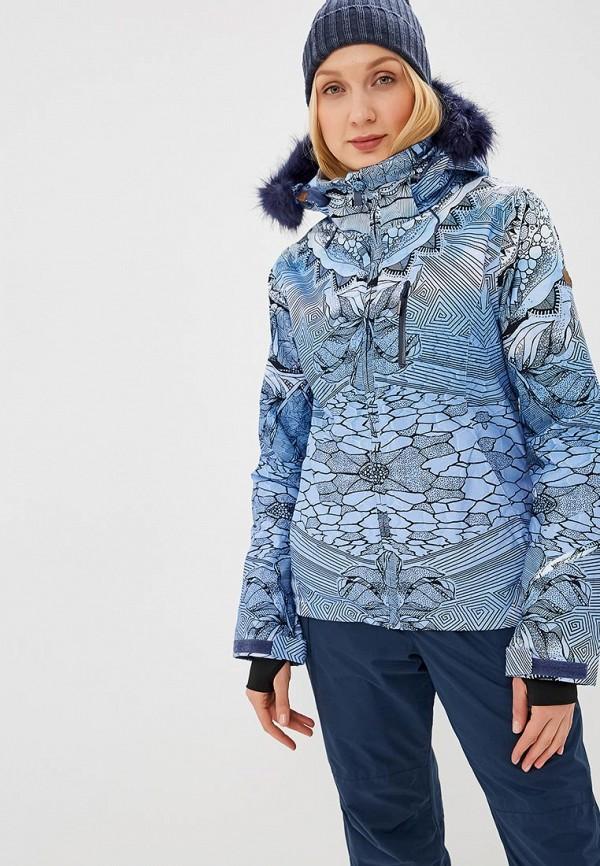 Куртка горнолыжная Roxy Roxy RO165EWCFIM9 куртка женская roxy erjtj00027 mkj2 синий