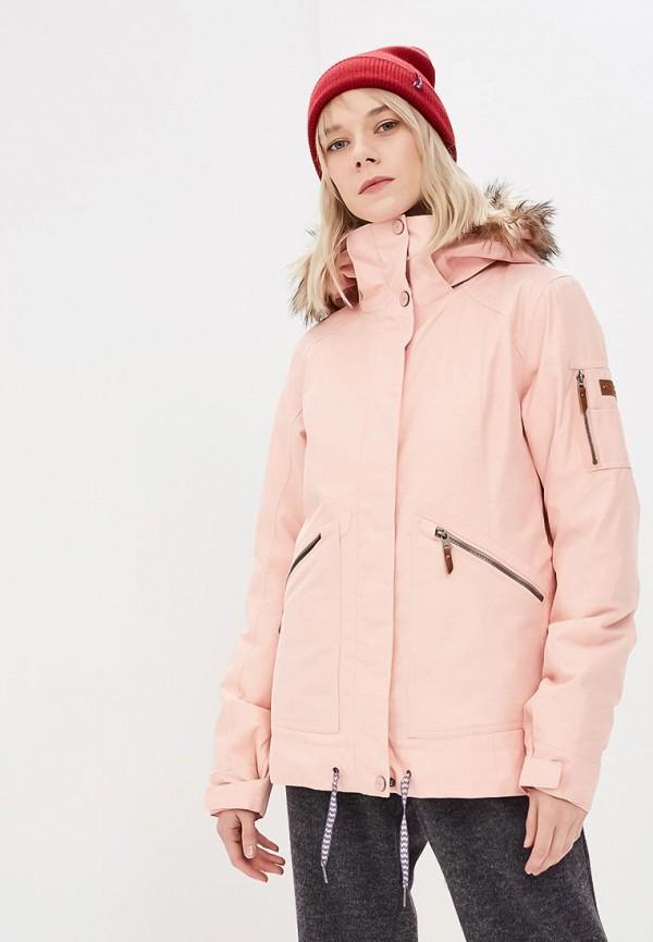 Куртка горнолыжная Roxy Roxy RO165EWCFIN1 цены онлайн