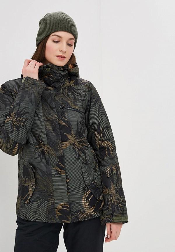Куртка горнолыжная Roxy Roxy RO165EWCFIN3 цены онлайн