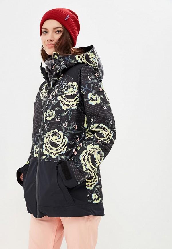 Куртка горнолыжная Roxy Roxy RO165EWCFIO3 цена 2017