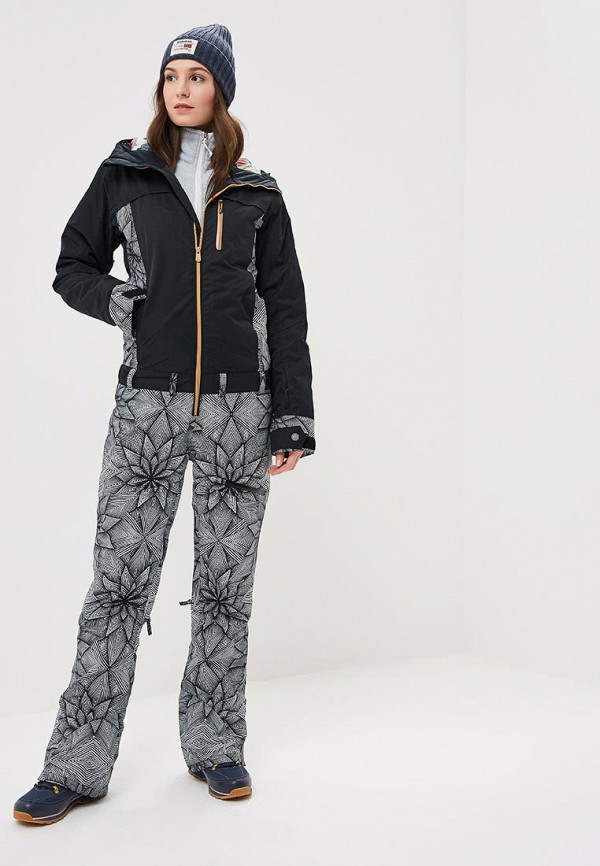 Комбинезон сноубордический Roxy