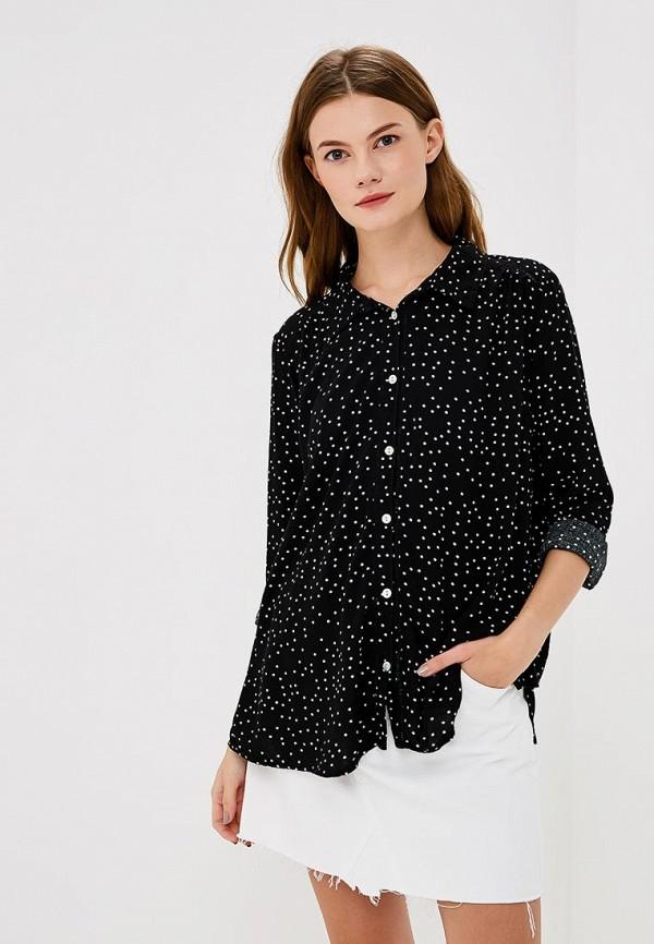 Купить Блуза Roxy, RO165EWCFIR6, черный, Осень-зима 2018/2019