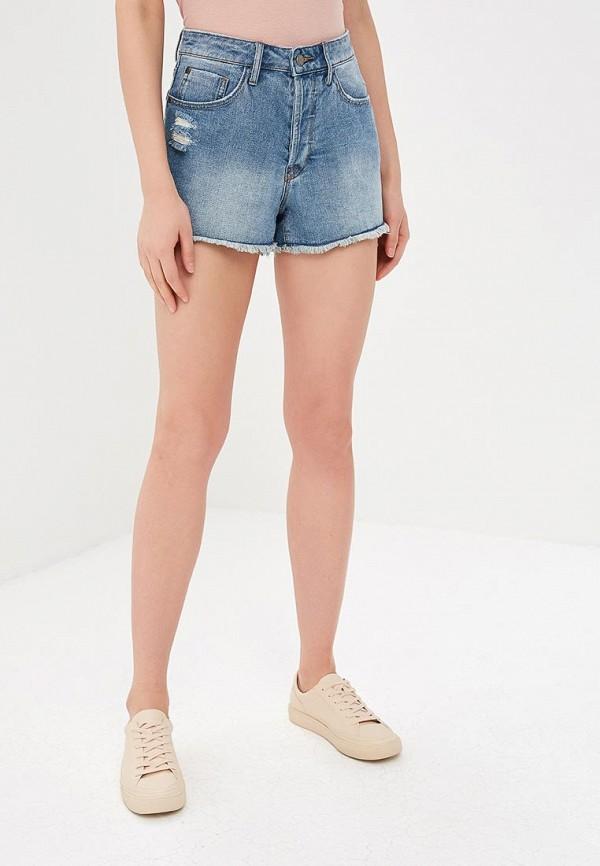 где купить Шорты джинсовые Roxy Roxy RO165EWEDMZ0 по лучшей цене
