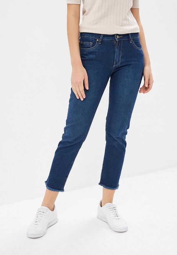 женские джинсы roxy, синие