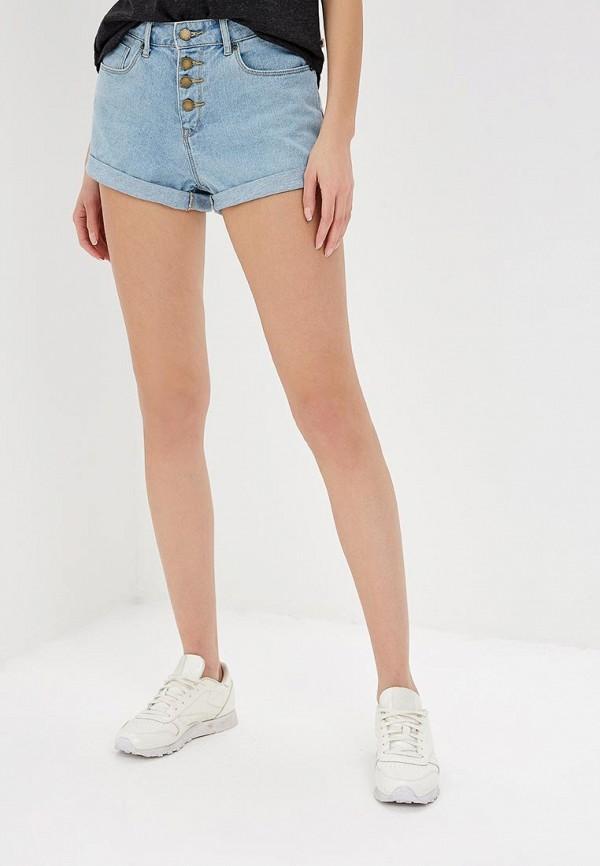Шорты джинсовые Roxy Roxy RO165EWEDMZ4
