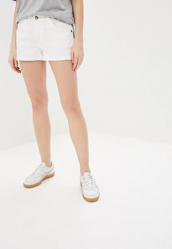 Шорты джинсовые Roxy Roxy RO165EWEDMZ5 цена