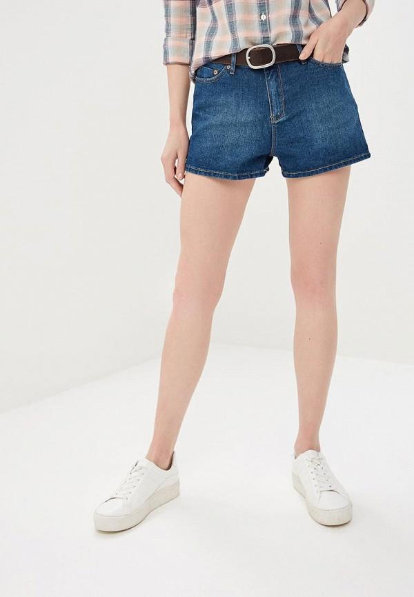 купить Шорты джинсовые Roxy Roxy RO165EWEDMZ8 по цене 3050 рублей