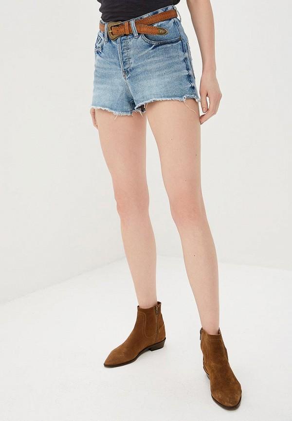 где купить Шорты джинсовые Roxy Roxy RO165EWEDMZ9 по лучшей цене