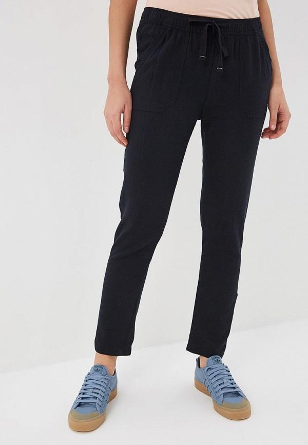 женские спортивные брюки roxy, черные