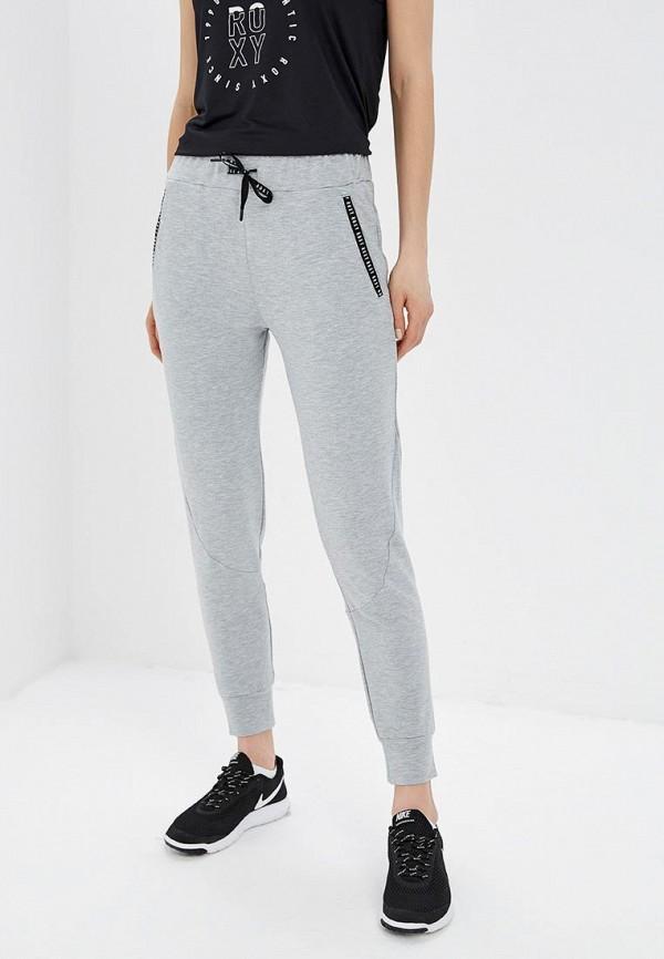 Брюки спортивные Roxy Roxy RO165EWEDNB5 брюки спортивные женские roxy chill together цвет серый erjfb03161 sgrh размер xs 40
