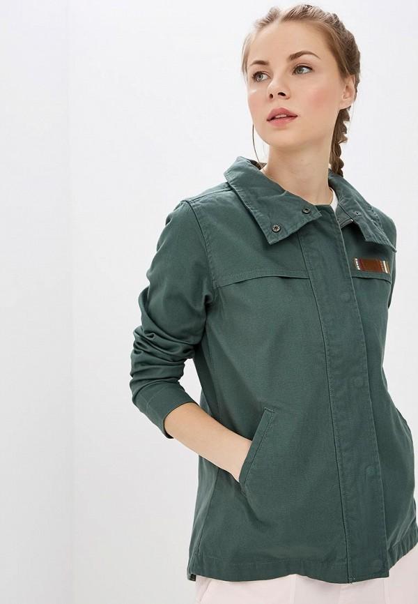 Куртка Roxy Roxy RO165EWEDNG7 цена 2017