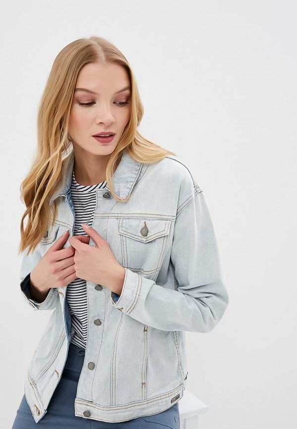 Куртка джинсовая Roxy Roxy RO165EWEDNG8