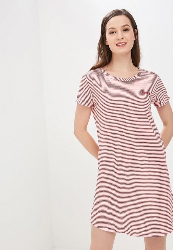 цены Платье Roxy Roxy RO165EWEDQX1