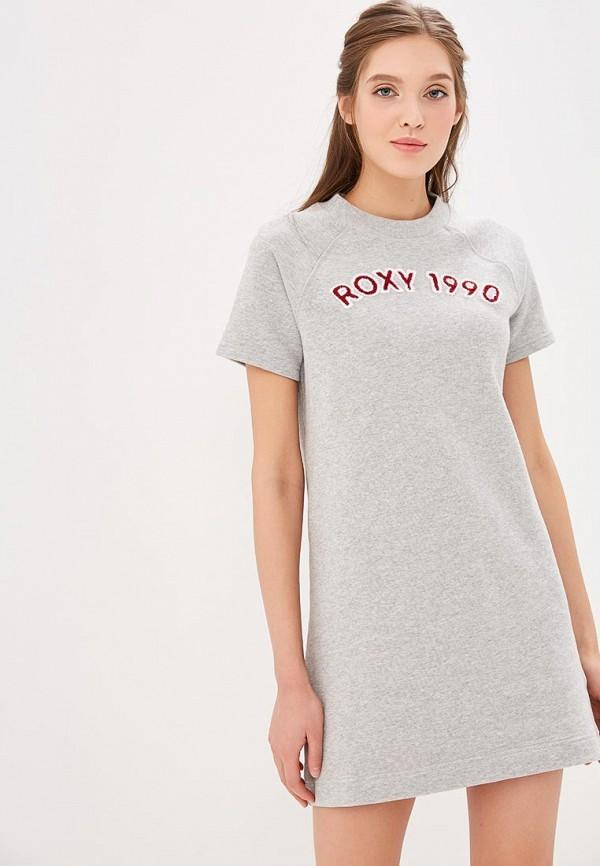 Платье Roxy Roxy RO165EWEGUK7 платье roxy roxy ro165eweguk3