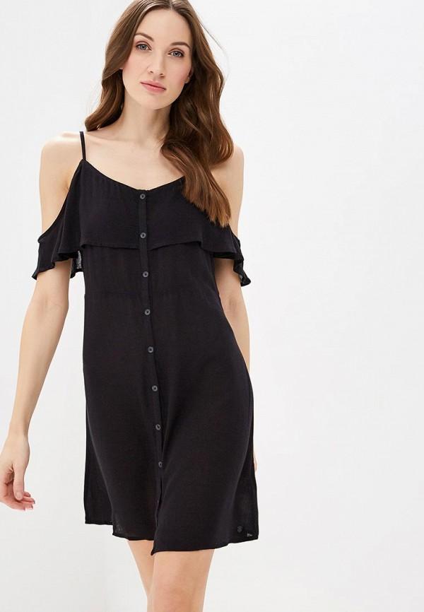 Платье Roxy Roxy RO165EWEGUL6 платье roxy roxy ro165ewakdh3