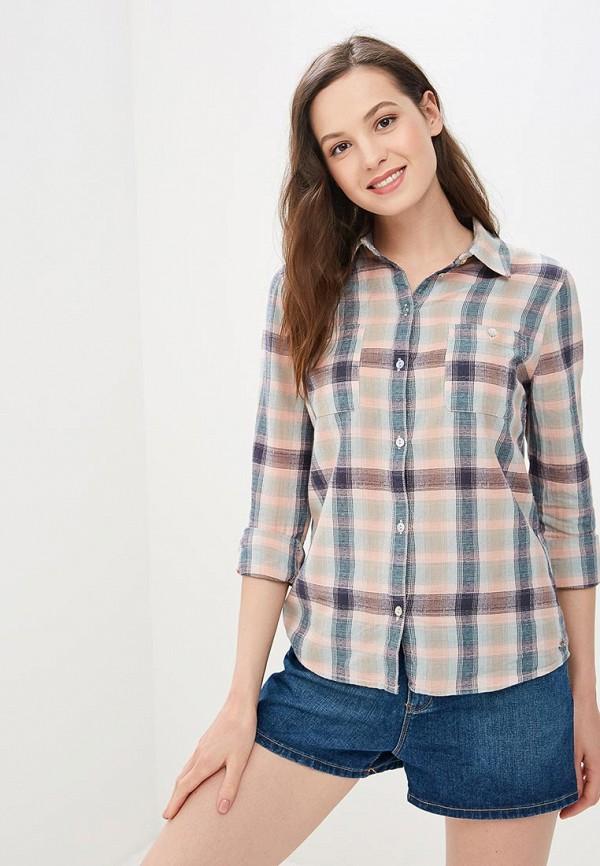 купить Рубашка Roxy Roxy RO165EWEGUM2 по цене 3170 рублей