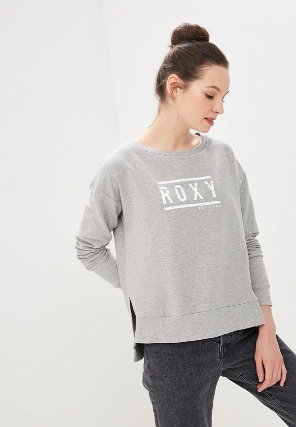 Свитшот Roxy Roxy RO165EWEGUN5