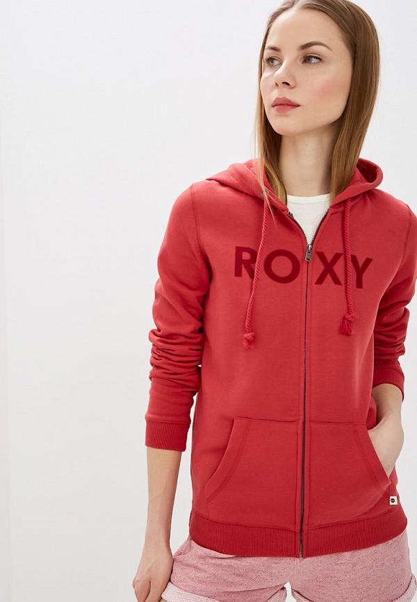 купить Толстовка Roxy Roxy RO165EWEGUO2 по цене 4699 рублей