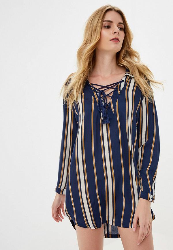 купить Платье Roxy Roxy RO165EWEGUR5 по цене 2420 рублей