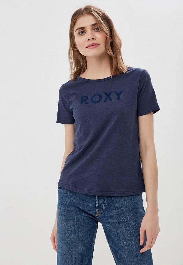 цена Футболка Roxy Roxy RO165EWEGUT2
